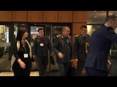 Military Flight Training: The Global Community's Annual Meeting