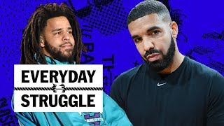 Drake Best in the World Pack, Dreamville Tracks, Tory Lanez Fighting Colorism? | Everyday Struggle
