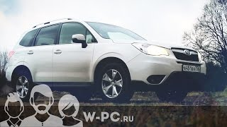 Subaru Forester [W-PC]