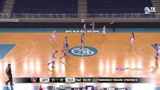 Динамо Курск 2 : Политех Самара