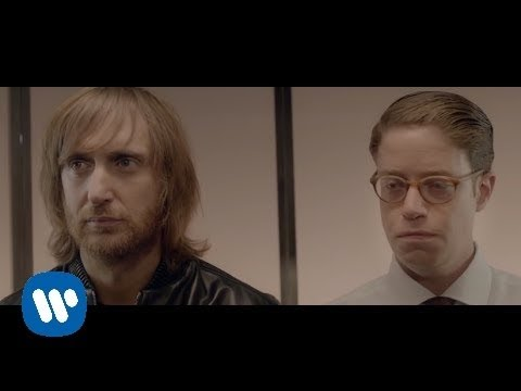 David Guetta - The Alphabeat video