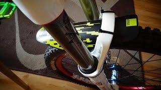 Montaż Race Fendera