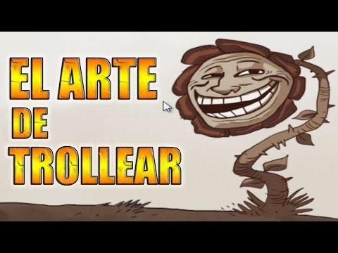 EL ARTE DE TROLLEAR Trollface Quest 3