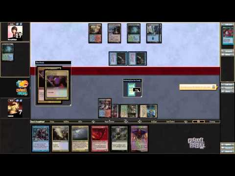 The Modern Banned Series  - Hypergenesis (Match 3, Game 2)