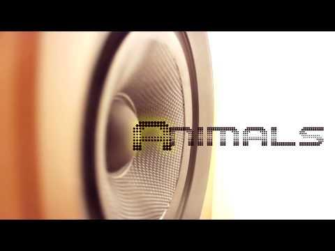 Animals (sax) [hd] video