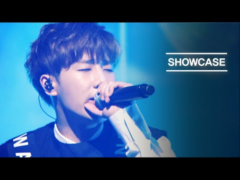 [MelOn Premiere Showcase] Kim Sung Kyu(김성규)_ Kontrol & The Answer(너여야만 해) & 1 other song(외1곡) [SUB]