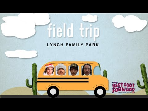 Field Trip with Cons - Lynch Family Skatepark: Boston, MA