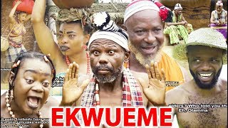 EKWUEME SEASON 1&2 - 2020 Latest Nigerian Nollywood Igbo Movie Full HD
