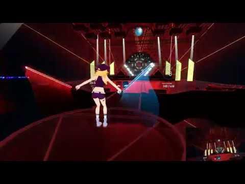 BeatSaber - Reol - YoiYoi Kokon [FullBodyTracking]