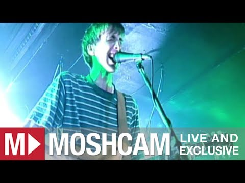 Deerhunter - Saved By Old Times (Live in Sydney)