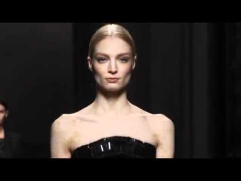 Alberta Ferretti Fall 2012/2013 Full Fashion Show