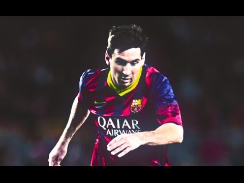 Lionel Messi 2014 ► The Best Player In The Galaxy | HD