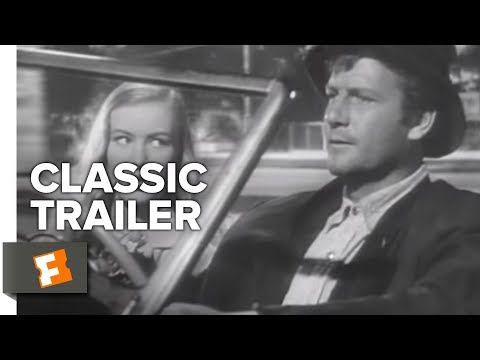 Sullivan's Travels Official Trailer #1 - Byron Foulger Movie (1941) HD