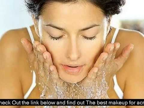 Best Makeup For Acne - Treating Your Acne Effectively And Efficiently