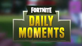 SCOPED REVOLVER WORLD RECORD!!   Fortnite Funny WTF Fails and Daily Best Moments Ep  879