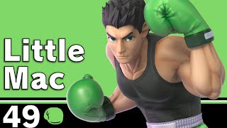 Little Mac victory theme