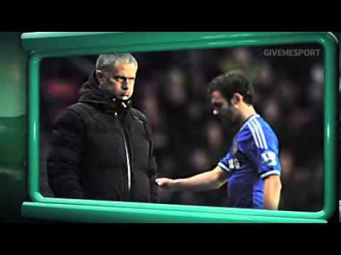 Man United prepare £37m bid for Juan Mata