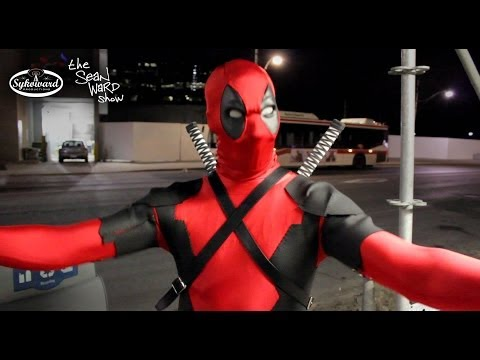 DEADPOOL Wants a DEADPOOL MOVIE!
