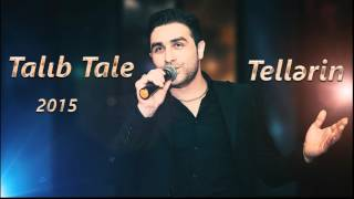 Talib Tale -Tellerin(2015)