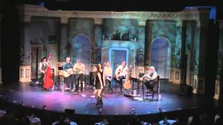 Irish Dancers from Spirit of Ireland Concert, Michael Ryan & Friends and Craic Haus, 2012