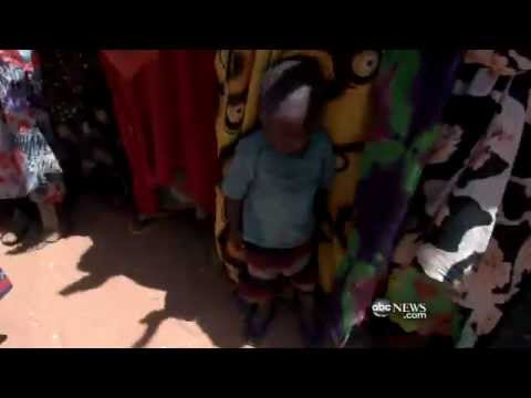 50 Cent On ABC Nightline (Visits Somalia With UN)