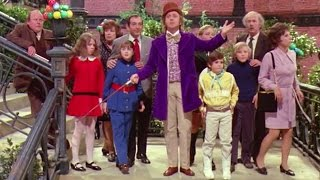 91 Reasons: WONKA