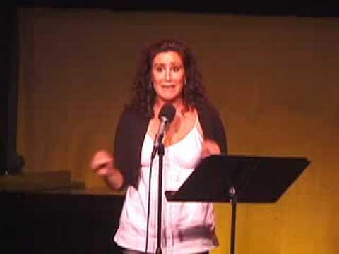 Anne Brummel - The Understudy (Bobby Cronin)