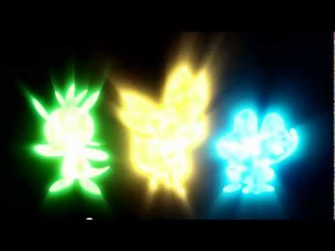 Analise Trailer Pokemon X/y