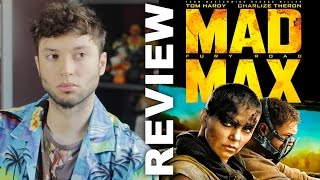 Mad Max: Fury Road - Review