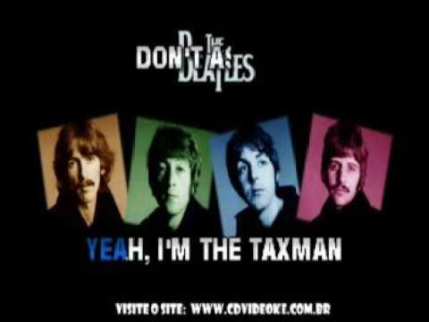 Beatles, The   Taxman