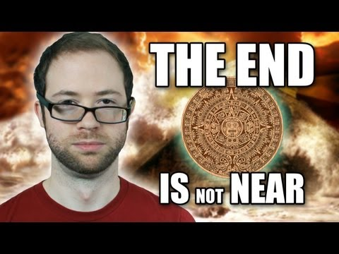 Do We Want the World to End? | Idea Channel | PBS