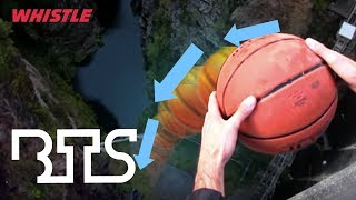 How Ridiculous Trick Shot Secrets REVEALED!