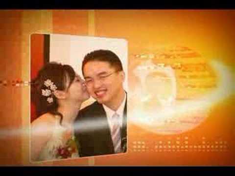 {自製}結婚mv-完整版