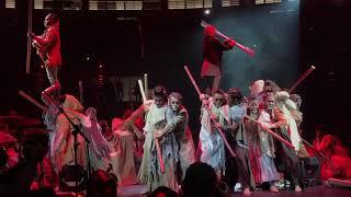 Asu 2018 - Teatro