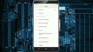 MIUI 9 EN REDMI NOTE 4 MEXICO