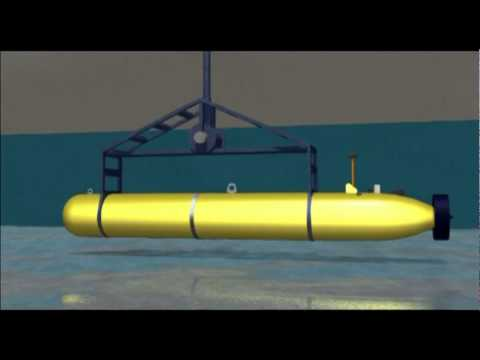 MH370: Bluefin 21 on its way to search area