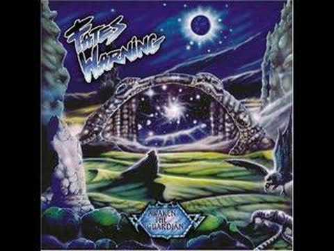 Fates Warning - The Sorceress