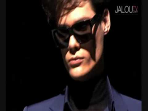 Versace Mens Fall 2009-10 Full Show High Quality