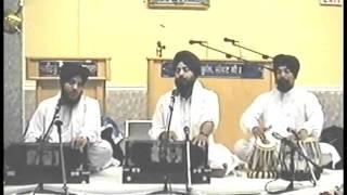 Satvinder Singh - Gur Ramdas Rakho Sarnaee
