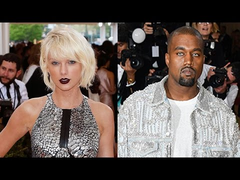 Why Taylor Swift Can't Actually SUE Kim Kardashian & Kanye West