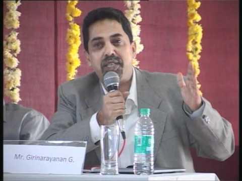 DISHA 2011 - The National HR Conclave Part # 5/9