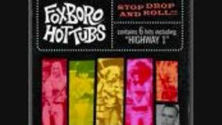 Watch Foxboro Hot Tubs Sally video