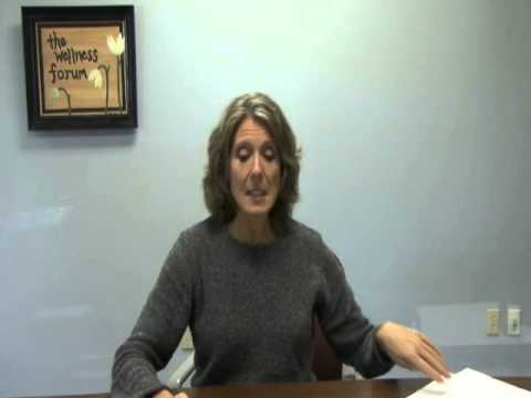 Dr Pam Popper - Diet and Health News for November 15, 2012