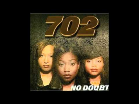 Steelo - 702 ft Missy [No Doubt] (1996)