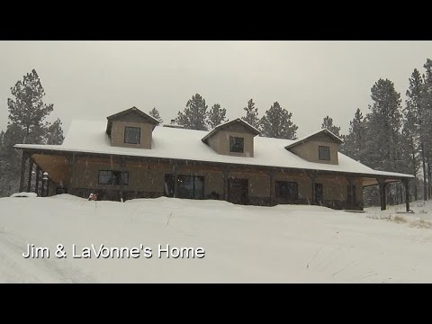 Jim & LaVonne's Home