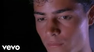 Chayanne - Fuiste un Trozo de Hielo en la Escarcha (Video)
