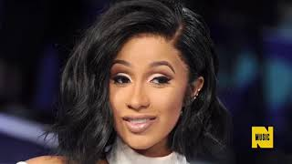 Complex Magazine features Dr. Catrise Austin as Cardi B Dentist Referenced on Bodak Yellow