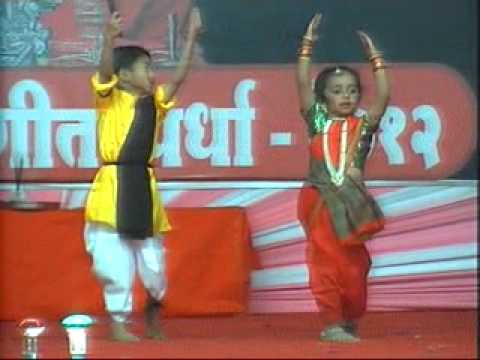 Chang Bhal re deva chang bhal.mp4