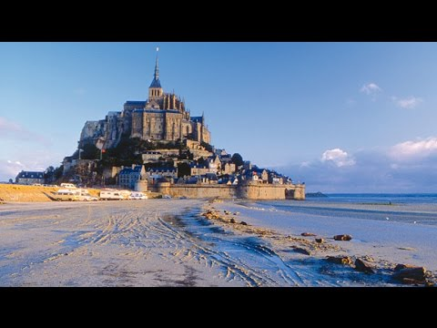 Normandy: War-Torn Yet Full of Life