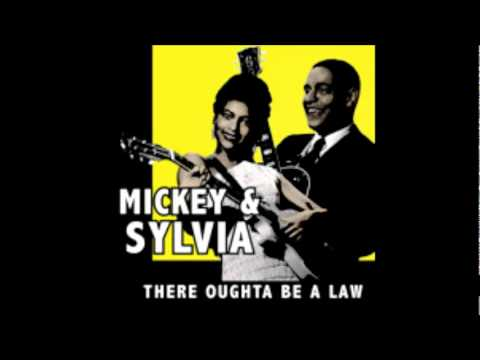 There Oughta Be A Law-Mickey&Sylvia ( RIP)-'1957-Vik 0267.wmv